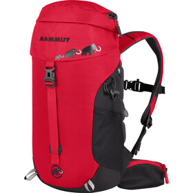Mammut First Trion Backpack 12 litres Kids, black-inferno